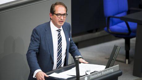 Die CSU ist der Taktgeber in Deutschland
