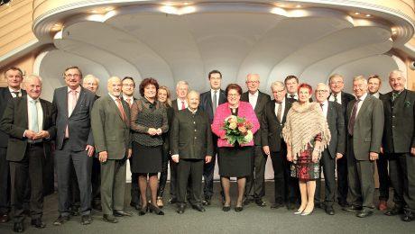 Abschied aus dem Landtag