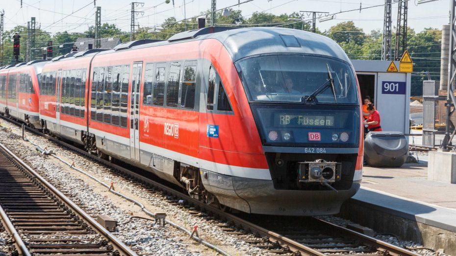 Bahnverkehr Bessere Verbindungen Durch Fahrplanwechsel