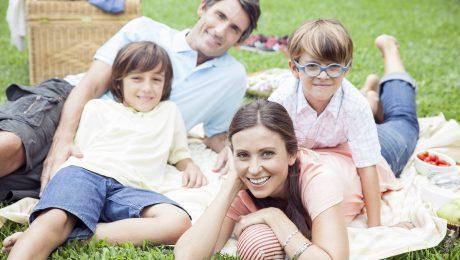 Einigung beim Familiengeld