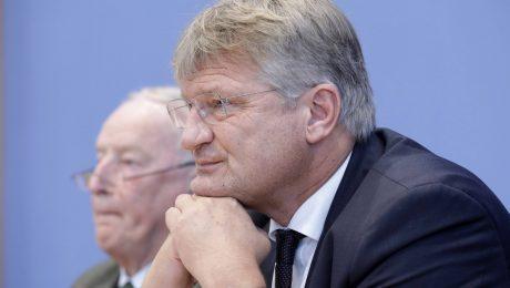 """Warnung vor der """"deutschen Brexit-Partei"""""""
