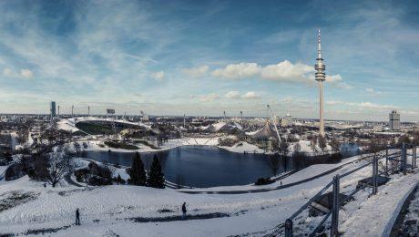Bessere Luft in Bayern
