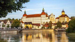 Kinoprogramm Neuburg Donau