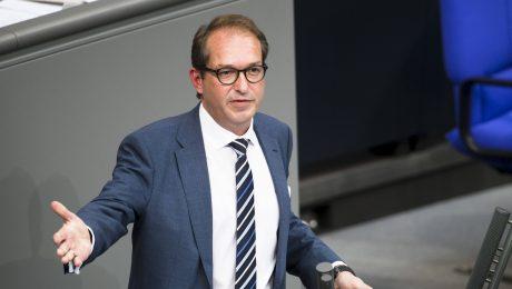 """""""Volksparteien suchen den Ausgleich"""""""