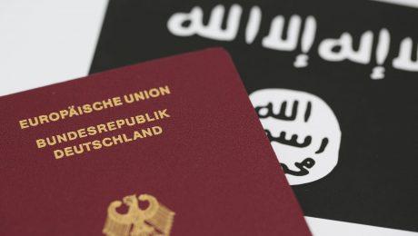 Kein Weg zurück für Dschihadisten