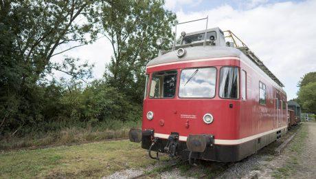 CSU kämpft für Nebenstrecken-Bahnen