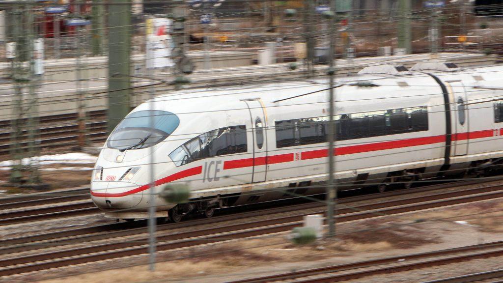 München hbf abfahrt