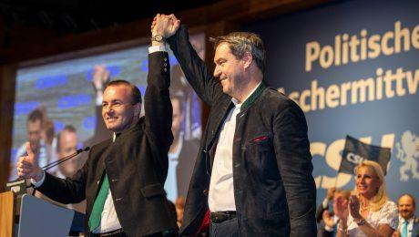 Signal aus Passau: Neue Stärke