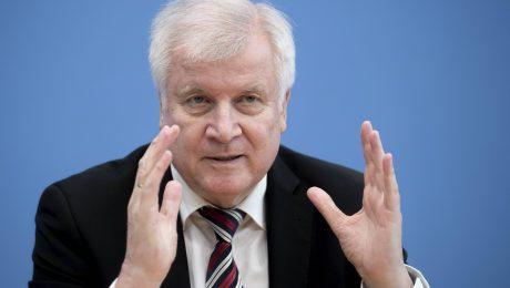 Seehofer drückt bei EU-Asylreform aufs Tempo