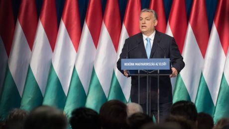 EVP suspendiert Orbans Fidesz-Partei