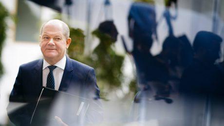 Massive Kritik an SPD-Minister Scholz