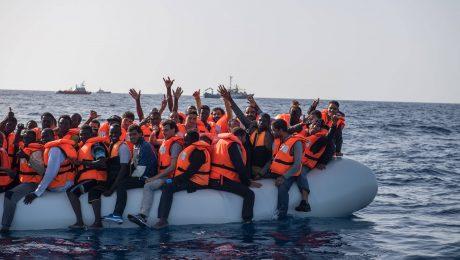 Mehrheit will besseren Grenzschutz