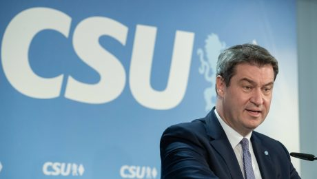 Die CSU neu aufstellen