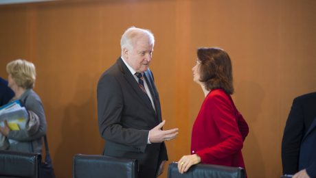 SPD gegen Asylrechtsänderungen