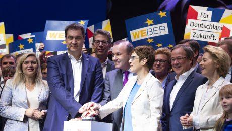 Europa Orientierung geben