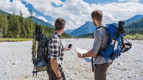 Bayerns Berg- und Digitalfahrt