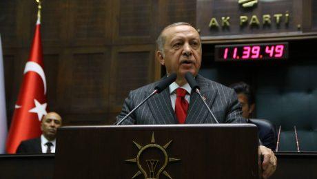 Erdogan kann nicht verlieren