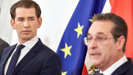 Österreich vor Neuwahlen
