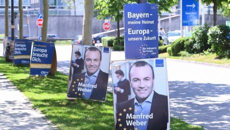 Es geht um Europa − und um einiges mehr