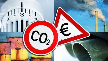 Keine CO2-Steuer im Alleingang