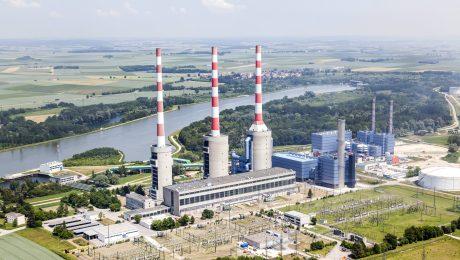 Großer Schritt zur Energiesicherheit