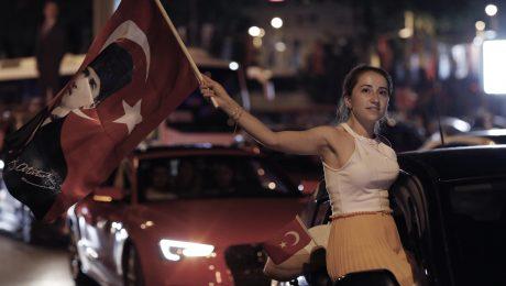 Wankt jetzt das System Erdogan?