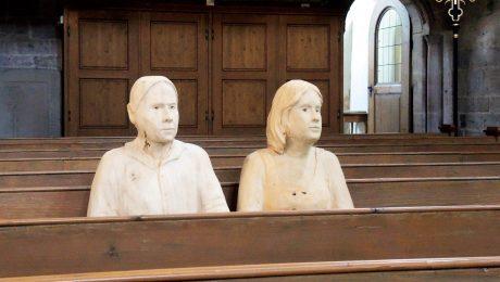 Mitgliederschwund bei den Kirchen