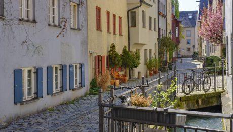 Wird Augsburg zum Weltkulturerbe?