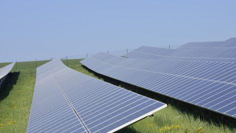 Energie ist ein Produktionsfaktor