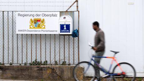 Bayerns Ankerzentren wirken