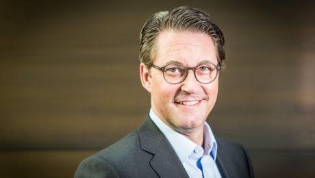 Scheuer bleibt CSU-Chef in Niederbayern