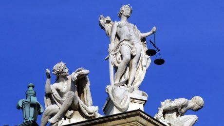 Der Rechtsstaat muss funktionieren