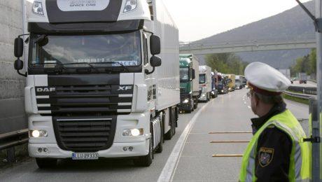 EU lehnt Österreichs Straßensperren ab