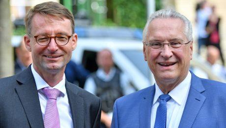 Bayern und Sachsen fahnden gemeinsam