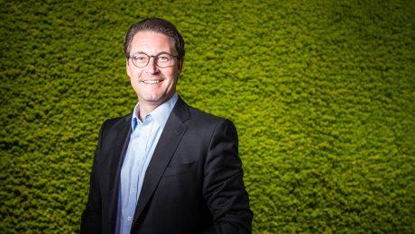 Scheuer fordert Vernunft in der Klimadebatte