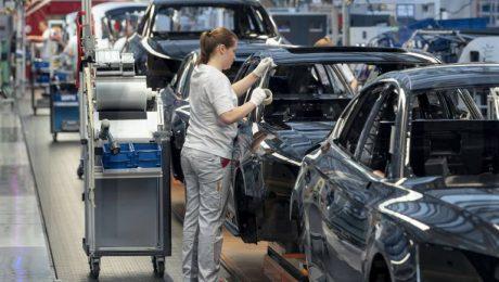 Bayern ist industrieller Spitzenstandort