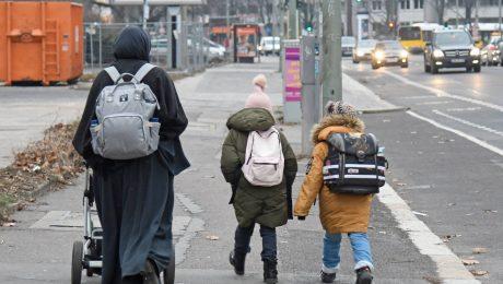 Kopftuchverbot an Grundschulen