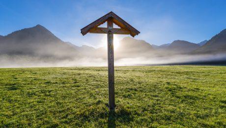 Aufbruch zu neuer Glaubensfreude