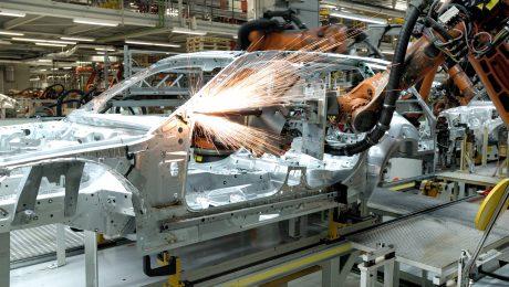 Metall- und Elektroindustrie schlägt Alarm
