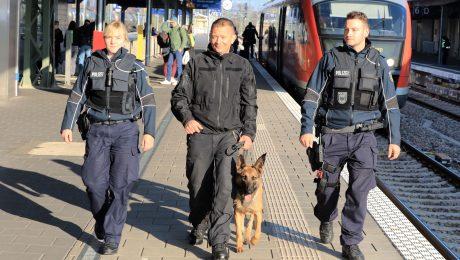 Mehr Sicherheit für Reisende