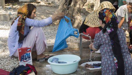 Droht eine neue Flüchtlingskrise?