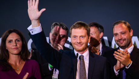CDU: Sieg und Niederlage