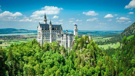150 Jahre Märchenschloss