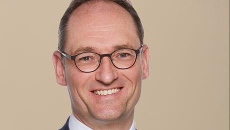 Bernhard Seidenath führt GPA