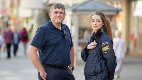 Sicherheitswacht soll ausgebaut werden