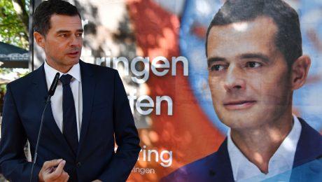 Die CDU setzt auf Sieg