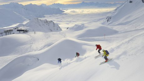Tirol macht dicht