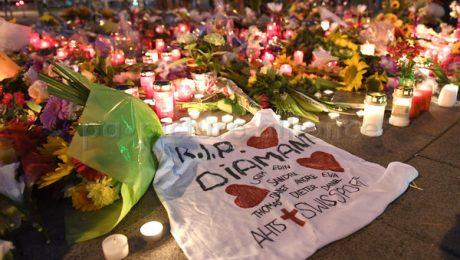 OEZ-Attentat war politisch motiviert