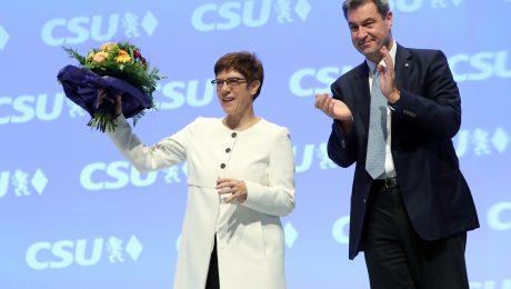 Verantwortung für Deutschland