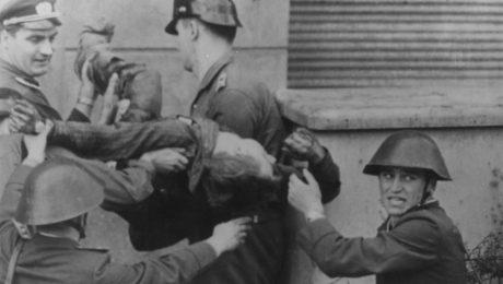 Die DDR war ein Unrechtsstaat